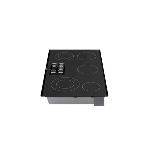 500 Series Electric Cooktop 36'' Black NEM5666UC