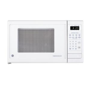 GE® Countertop Turntable Microwave Oven