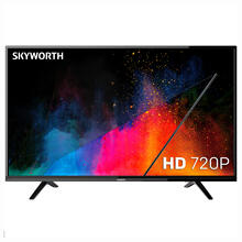 """See Details - 32"""" 720p DLED Android TV with Voice Remote"""
