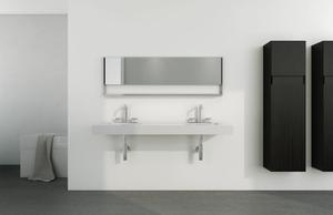 Floating sink Brackets System Only Product Image