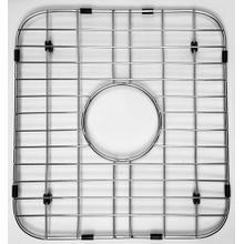 See Details - GR3318 Solid Stainless Steel Kitchen Sink Grid