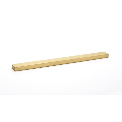 Tempo Pull A440-12 - Satin Brass
