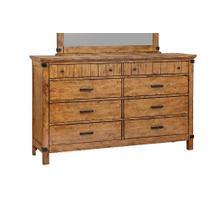 CLEARANCE - Brenner - Dresser