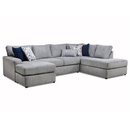 8011 Flamenco Sectional