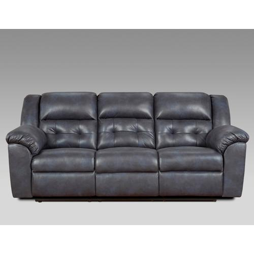 Affordable Furniture Manufacturing - Reclining Sofa