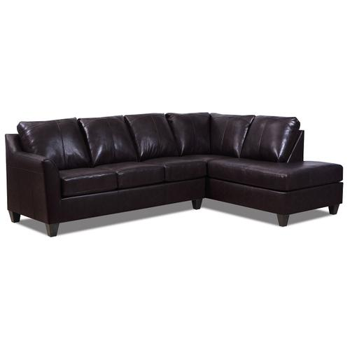 2029 Dundee Two Piece Sectional with Chaise