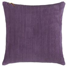 Breckenridge Pillow, PLUM, 14X20