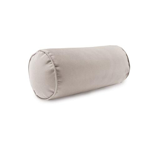 Duffle Pillow with welt