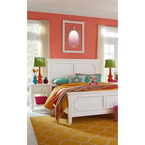 Gallery - Pink Night Table