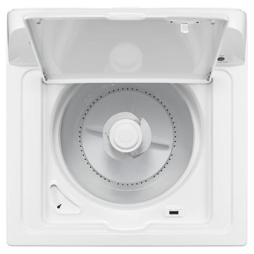 Top Load Washer - White