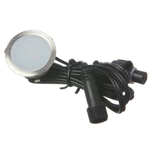 Ss 0.6W-24V-IP67 LED Wall/floor Light