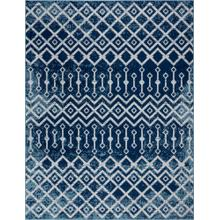 Diamond - DIA1001 Blue Rug