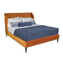 Lola Queen Bed