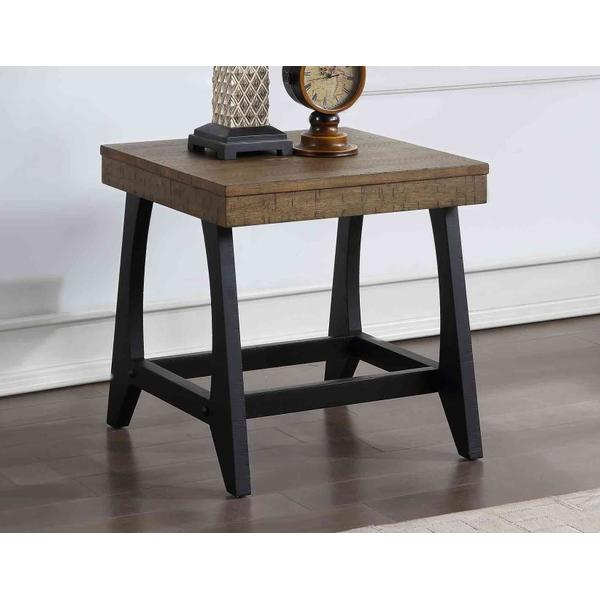 See Details - Ralston End Table