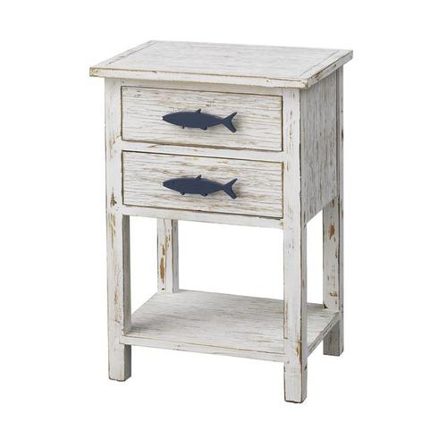Coast To Coast Imports - 2 Dr Accent Table