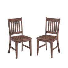 See Details - Stone Harbor Side Chair (set of 2)