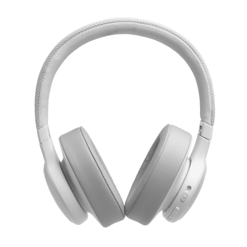 JBL LIVE 500BT Wireless Over-Ear Headphones