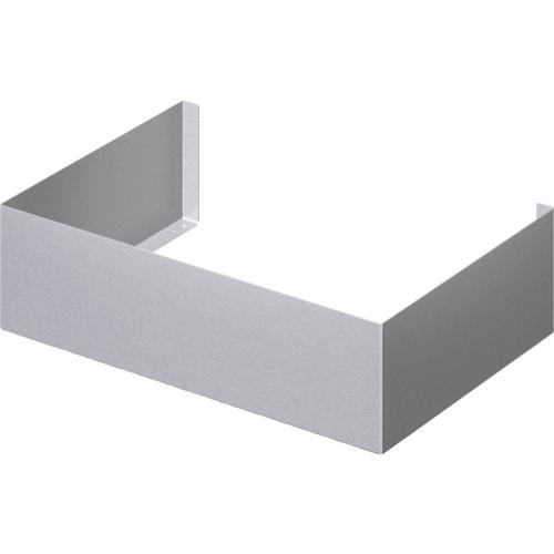 6-Inch Tall Duct Cover for Pro Wall Hoods DC486W