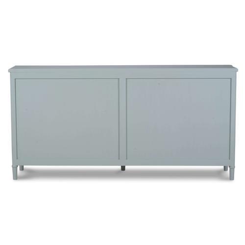 Gallery - Nantes 6 Drawer Dresser