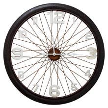 See Details - Bicycle Mood Wall Clock