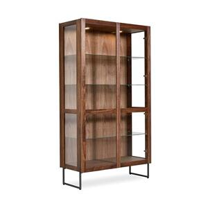 Skovby #452 Display Cabinet