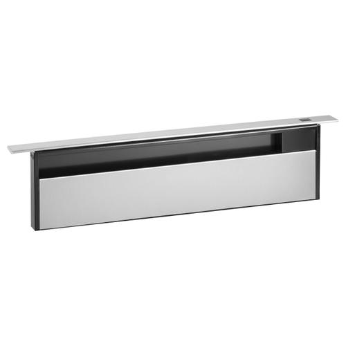 "Universal 30"" Telescopic Downdraft System"