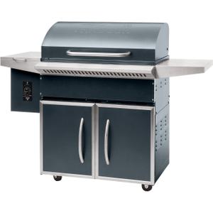 Traeger GrillsSelect Pro Pellet Grill - Blue