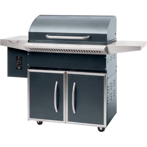 Traeger Select Pro Pellet Grill - Blue