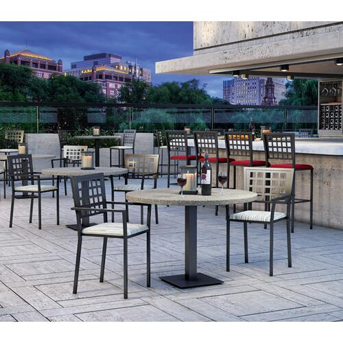 Bar Table Base
