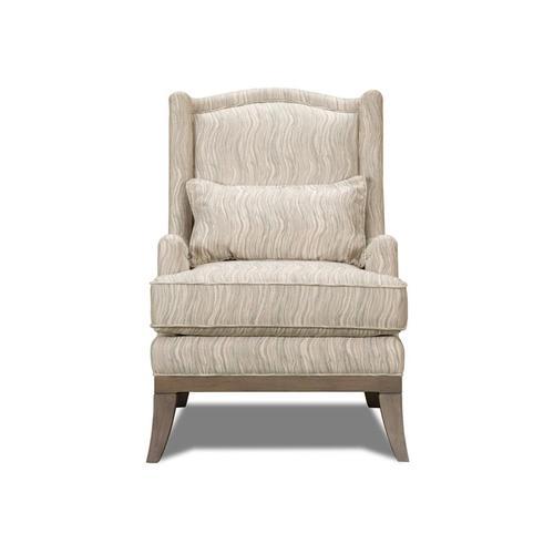Magnussen Home - Acccent Chair
