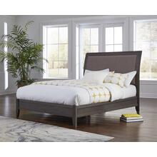 City Queen II Bed