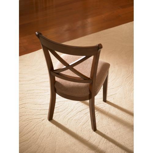 A America - X Back Side Chair