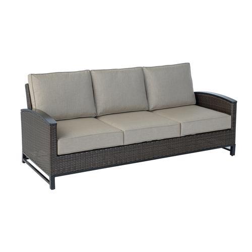 Franklin Deep Seating Sofa