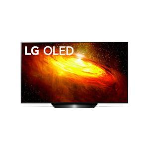 LG AppliancesLG BX 77 inch Class 4K Smart OLED TV w/ AI ThinQ® (76.7'' Diag)