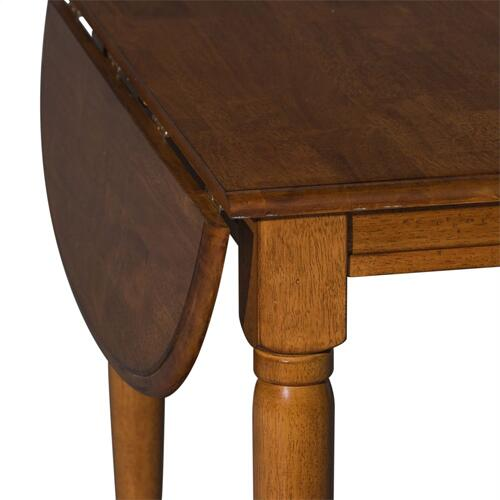 Drop Leaf Table - Tobacco