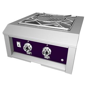 """Hestan - 24"""" Hestan Outdoor Power Burner - AGPB Series - Lush"""