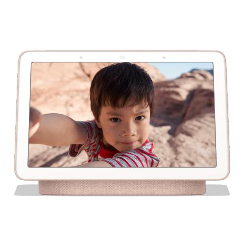 Nest - Google Home Hub Sand