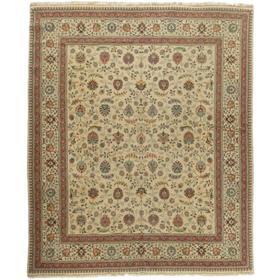Persian Classics Hand Tufted Rug