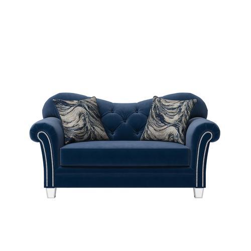 Hughes Furniture - 8785 Sofa