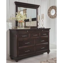 See Details - Brynhurst Dresser and Mirror