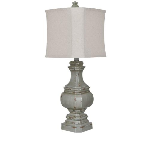 Crestview Collections - Daryl Table Lamp I