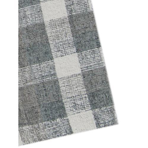 Amer Rugs - Tartan TRA-8 Dark Gray