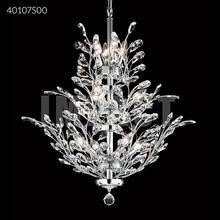 Regalia Crystal Chandelier