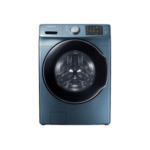 Samsung Appliances4.5 cu. ft. Front Load Washer in Azure Blue