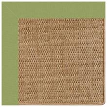 "Islamorada-Basketweave Canvas Citron - Misc. - 12"" x 12"""