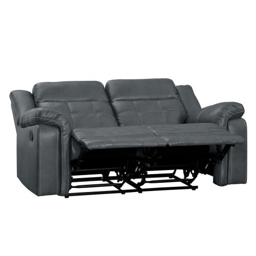 Keridge Motion Sofa and Love Seat