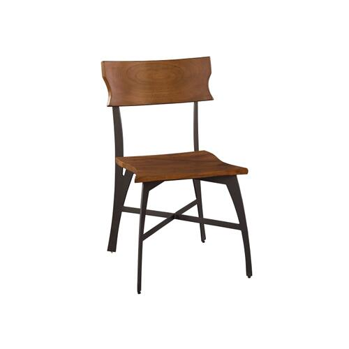office@home Boulder Live Edge Desk Chair