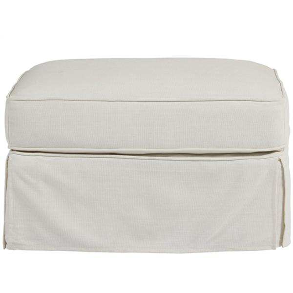 See Details - Ventura Ottoman - Special Order