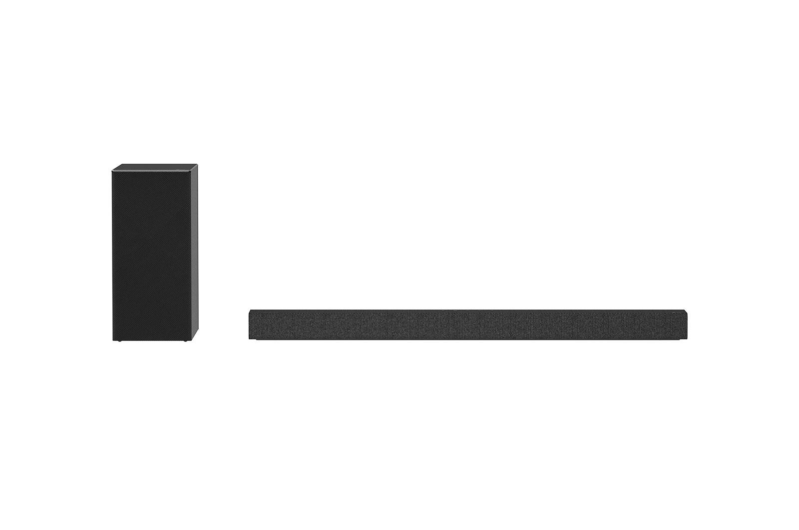 LG AppliancesLg Sp7y 5.1 Channel High Res Audio Sound Bar With Dts Virtual:x