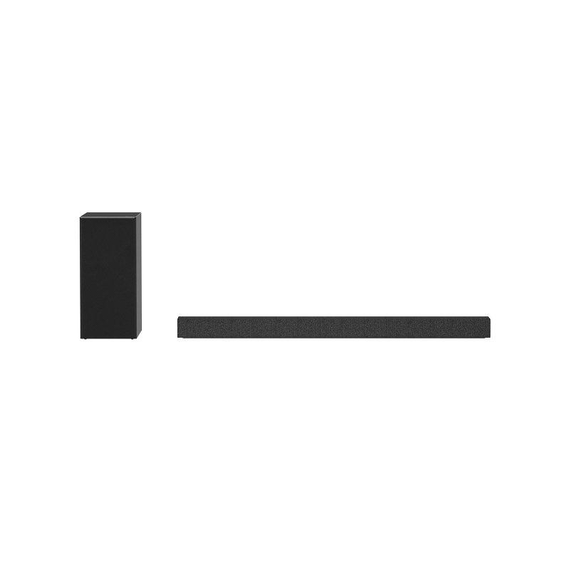 LG SP7Y 5.1 Channel High Res Audio Sound Bar with DTS Virtual:X